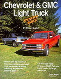 Bentley Publishers Chevrolet and GMC Light Truck