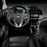 2011 Chevrolet Aveo RS concept