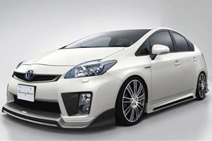 Tony Kaira Toyota Prius