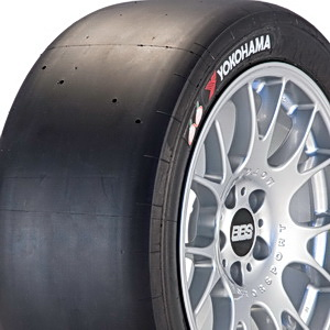 Yokohama ADVAN ENV-R1 tire
