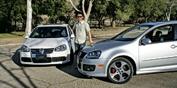 2008 Volkswagen R32 or GTI?