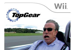 Top Gear Video Game
