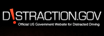 distraction.gov logo