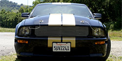 2006 Ford Shelby Mustang