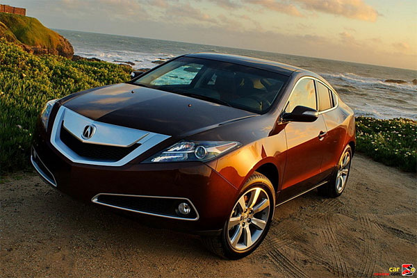 Acura ZDX Overview | Car Reviews and news at CarReview.com on lincoln mks review, honda accord review, acura rlx review, 2007 mitsubishi eclipse review, lexus lx review, 2015 x3 review, mitsubishi eclipse gsx review, honda hr-v review, suzuki xl7 review, acura crosstour, mercedes-benz g-class review, lexus nx review, mercury mountaineer review, acura cl review, bmw 535 gran turismo review, acura slx review, mercedes-benz glk-class review, acura integra review, acura mdx review, acura crossover,