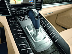 Porsche PDK Transmission