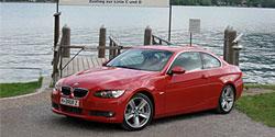 Jlevi Steetwerks BMW 335i