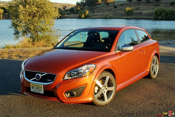 volvo c30 overview car reviews and news at. Black Bedroom Furniture Sets. Home Design Ideas