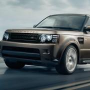 2012 Range Rover Sport 2