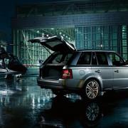 2012 Range Rover Sport 6