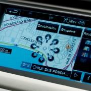 2012 Range Rover Sport Interior 5