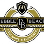 2010 Pebble Beach Concours 60th