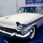 1957 Packard Clipper Country Sedan Station Wagon