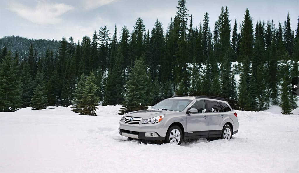 2012 Subaru Outback 36r Review Car Reviews And News At Carreview