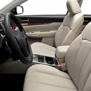 2012 Subaru Outback Interior