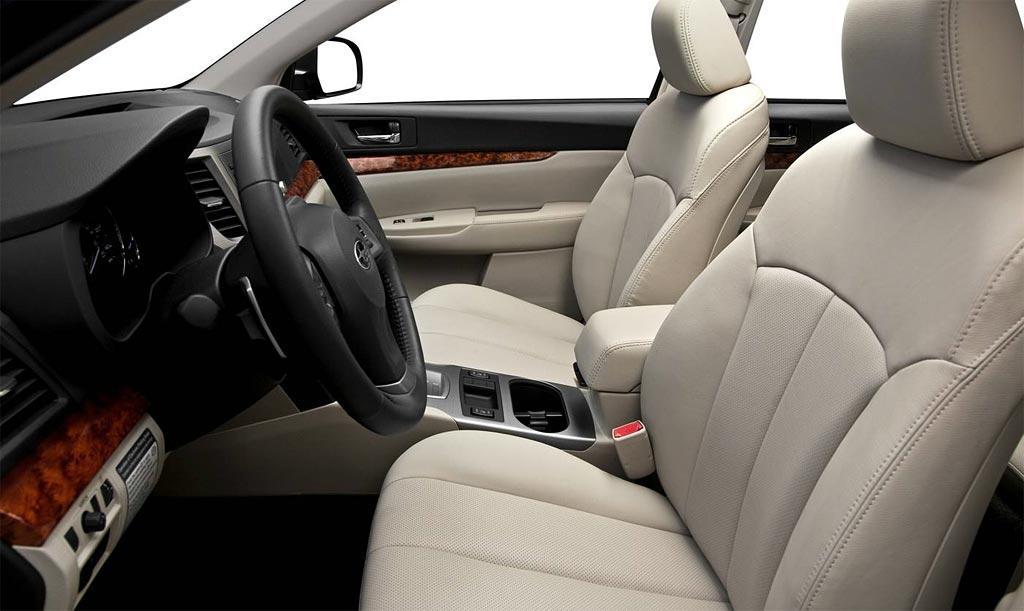 Subaru Outback Hybrid >> 2012 Subaru Outback Interior | Car Reviews and news at CarReview.com