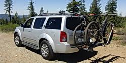 2010 Nissan Pathfinder · 2010 Nissan Pathfinder Review