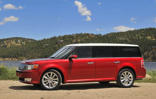 ford flex overview car reviews and news at. Black Bedroom Furniture Sets. Home Design Ideas