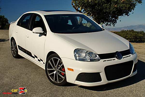 2010 VW Jetta TDI Cup Edition