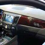 Hyundai Equus Dub Edition [SEMA]