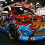 Scion xB [SEMA]