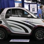 Smart Car [SEMA]