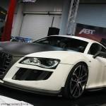 Audi R8 ABT Tuning [SEMA]