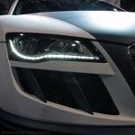 Audi R8 ABT Tuning