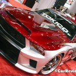 Tokico Shocks Ford Mustang