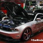 TruFiber Ford Mustang