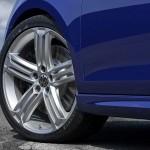 """2011 VW Golf R 18"""" Alloy Wheels"""