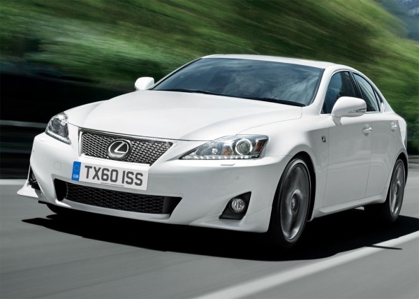 Lovely Photo Gallery, 2011 Lexus IS 250. Specs