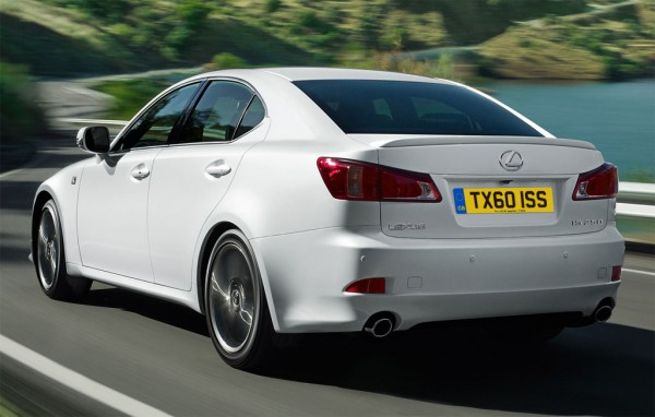 2011 Lexus IS 250 First Impressions Review | Car Reviews and news at ...