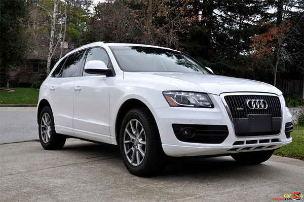 audi q5 overview car reviews and news at. Black Bedroom Furniture Sets. Home Design Ideas