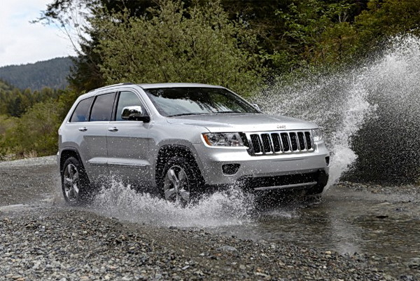 jeep grand cherokee overview car reviews and news at. Black Bedroom Furniture Sets. Home Design Ideas