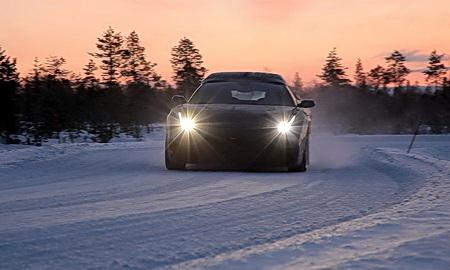Ferrari-FF-silhouette