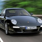 Porsche_911BlackEdition_Coupe_front