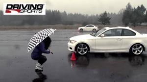 2011 BMW 135 vs 2009 BMW 135