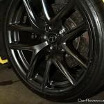 Lexus LFA - carbon ceramic material disc brakes