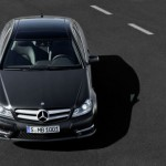 MercedesBenz-C-Class-Coupe-Front