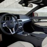 MercedesBenz-C-Class-Coupe-Interior