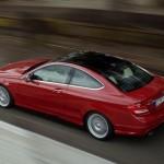 MercedesBenz-C-Class-Coupe-RearSide