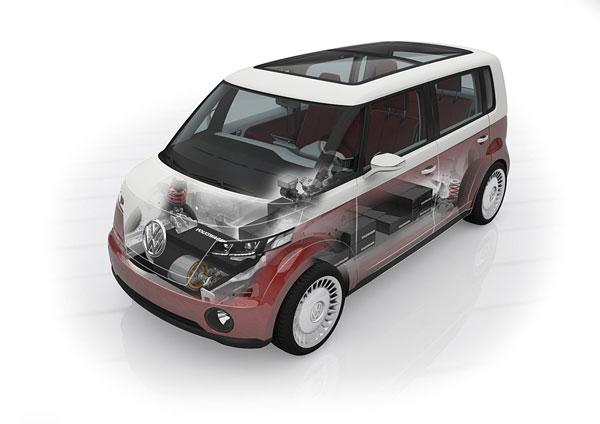 VW-Bulli-Steering-Internal