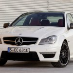 2012-Mercedes-Benz-C63-AMG-Coupe-Front