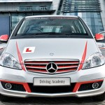 Mercedes-Driving-Academy-UK-Cars