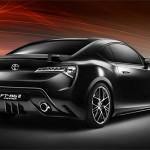 Toyota-FT-86-II-Rear-Side