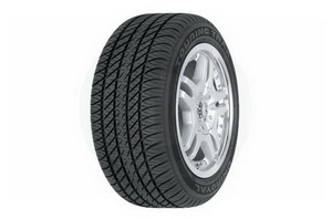 Uniroyal Touring Trak A/S tire
