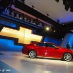 2013 Chevrolet Malibu New York Int'l A/S