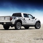 2011 Ford F-150 SVT Raptor
