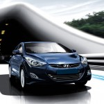 2011 Hyundai Elantra Road